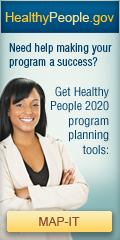 Get Healthy People 2020 program planning tools: MAP-IT - Healthy People 2020