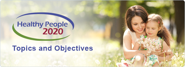 a look at healthypeople 2020 health The healthy people initiative is a collaborative health promotion and  the fourth  generation of this initiative, healthy people 2020, was.
