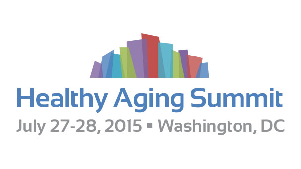 Register Now For The 2015 Healthy Aging Summit