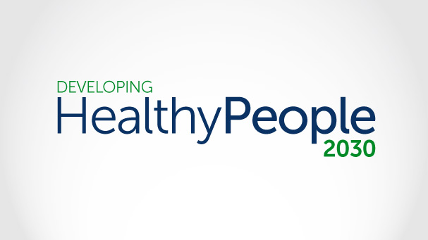 a look at healthypeople 2020 health Health inequalities, and greater transparency so people can see the results they achieve we are simplifying the way we organise things nationally, too,.